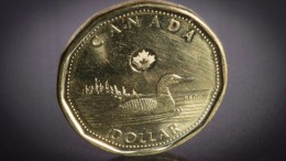 Canadian dollar tops7