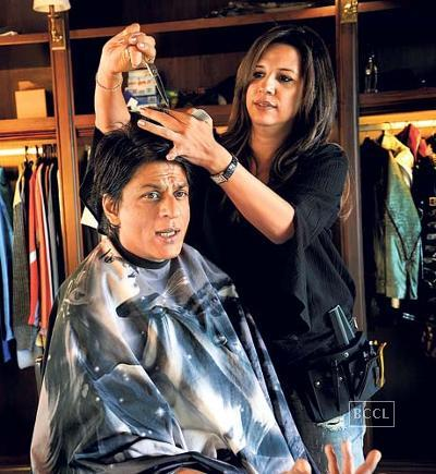 Hairstylist To Bollywood Stars Gets Her Own Pantene Commercial ...