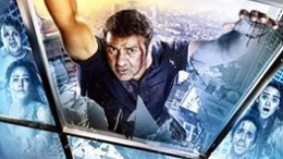 MOVIE REVIEW-Ghayal