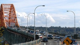 Pattullo Bridge Repairs
