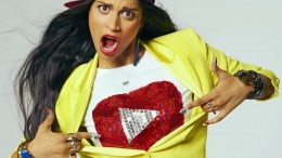 Superwoman Lilly Singh2