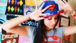 Superwoman Lilly Singh4