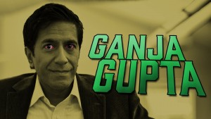 Celebrity Physician Sanjay Gupta-DB2