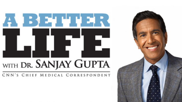 Celebrity Physician Sanjay Gupta-DB3