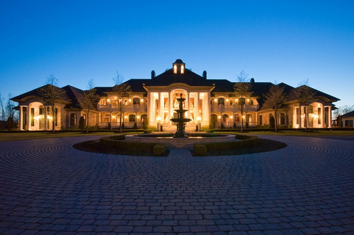 Vancouver dominates canada s most expensive homes list for Most luxurious house