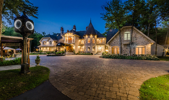 Vancouver dominates canada s most expensive homes list for House plans ontario canada