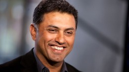Softbank-Nikesh Arora2
