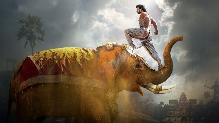 Baahubali 2 shatters all india and overseas box office records for indian films with 81 million - Indian movies box office records ...