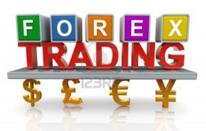 forex-trading