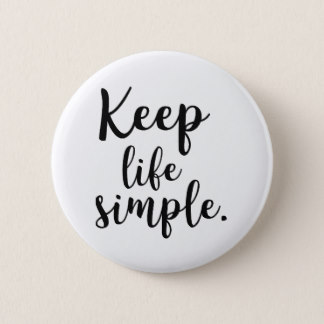 Zile-Singh-Life is Simple