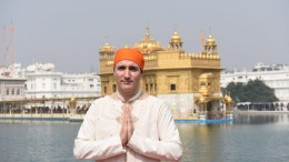 Trudeau-Golden Temple14